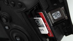 CompactFlash: CFA plant CFX-Standard für Speicherkarten mit 8 GB/s