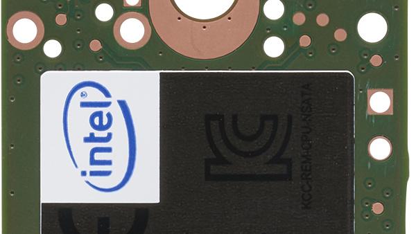 Pro 6000p & 600p: Intels M.2-SSDs mit 3D-NAND und NVMe kommen