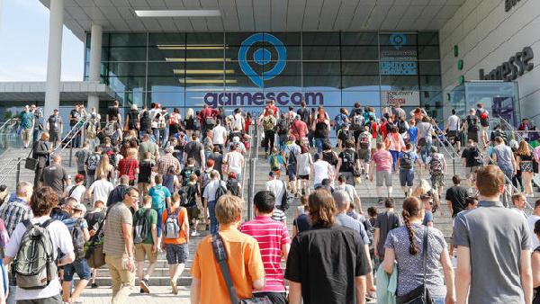Gamescom: Ab 2017 neuer Ablauf und langfristige Termine