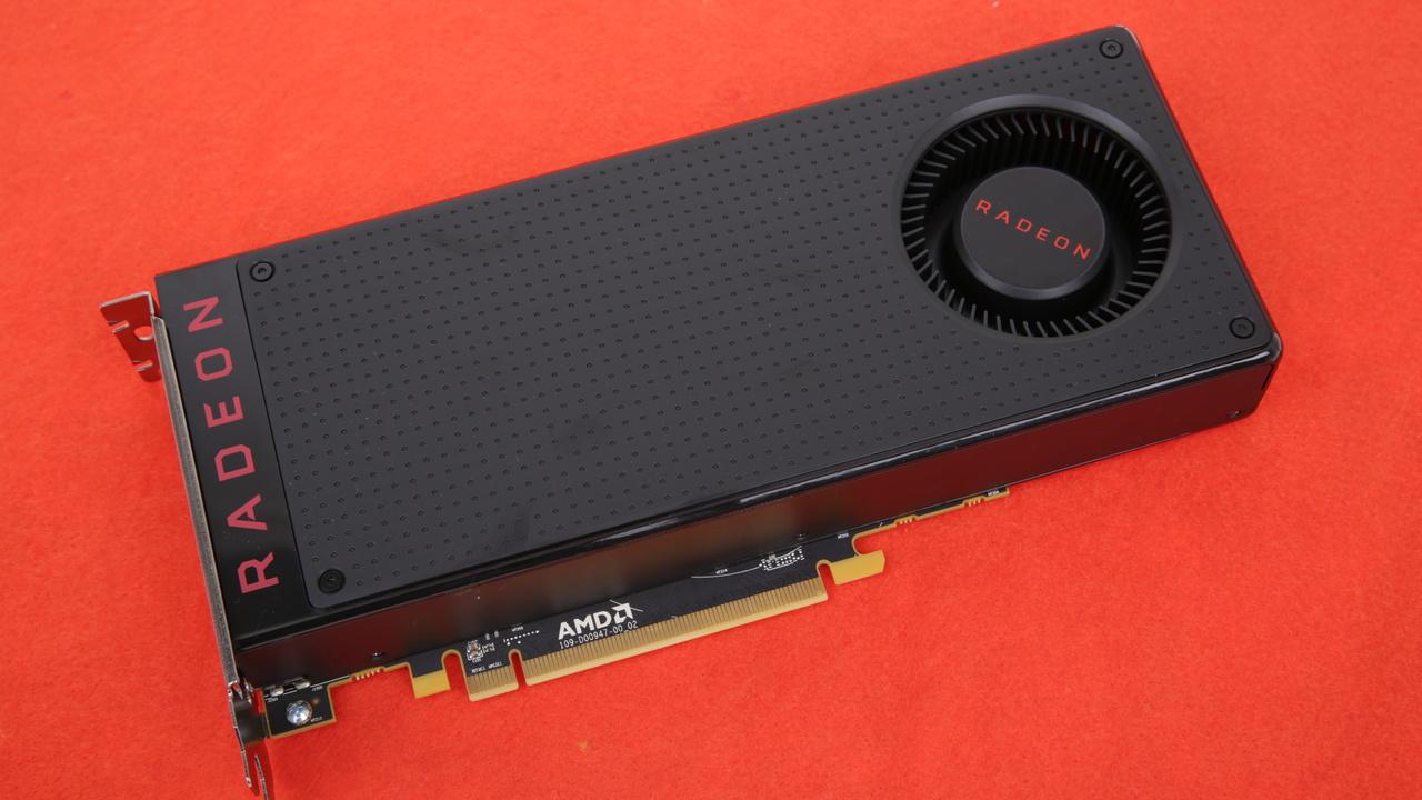 AMD-Grafiktreiber: Crimson Edition in Version 16.8.2 veröffentlicht