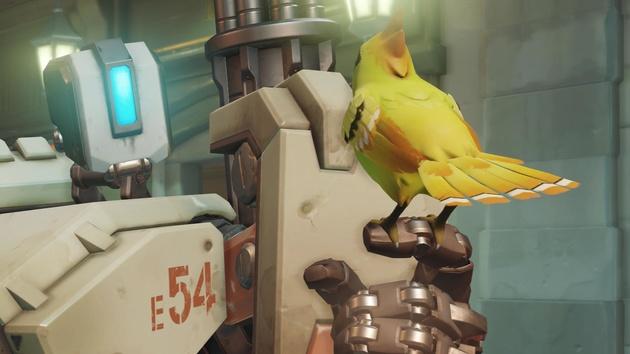 Overwatch: Blizzard erhöht Update-Rate auf dem PC