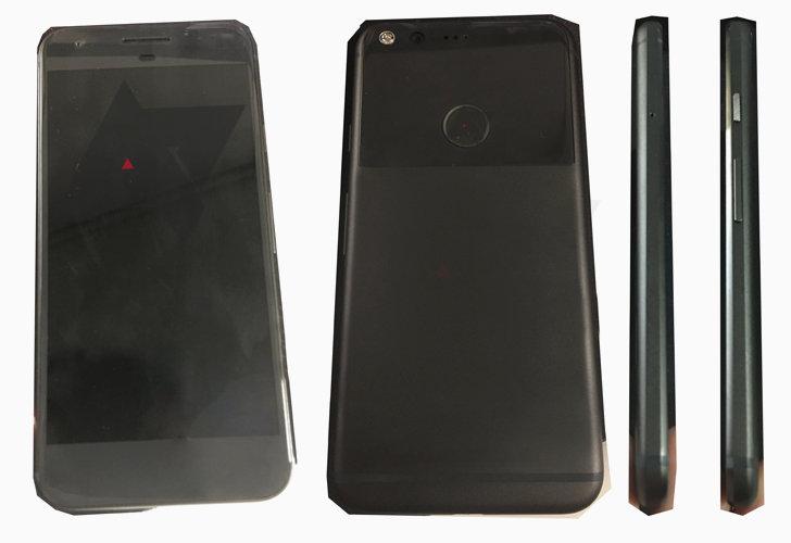 HTC/Google Nexus Sailfish (S1)