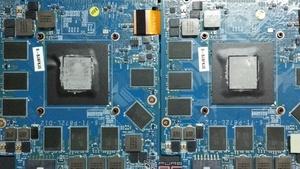 Mobile Pascal: GeForce GTX 1080 für Notebooks auch mit GDDR5X