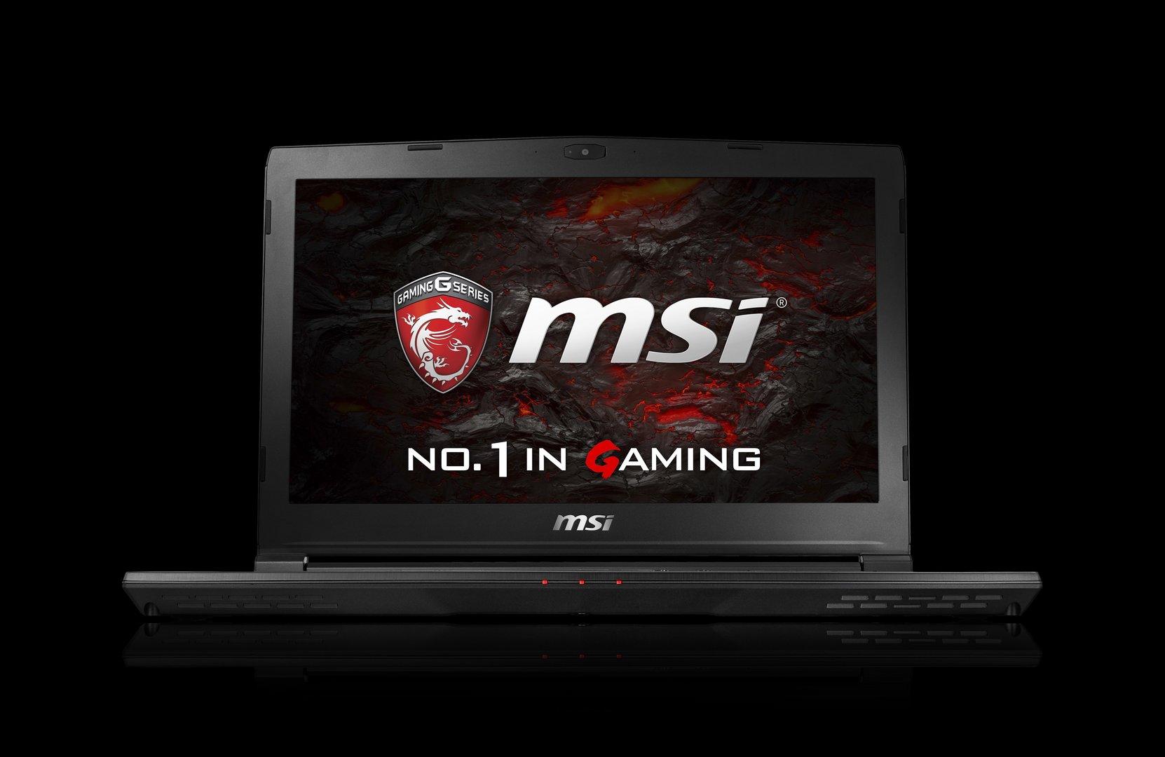 MSI GS43