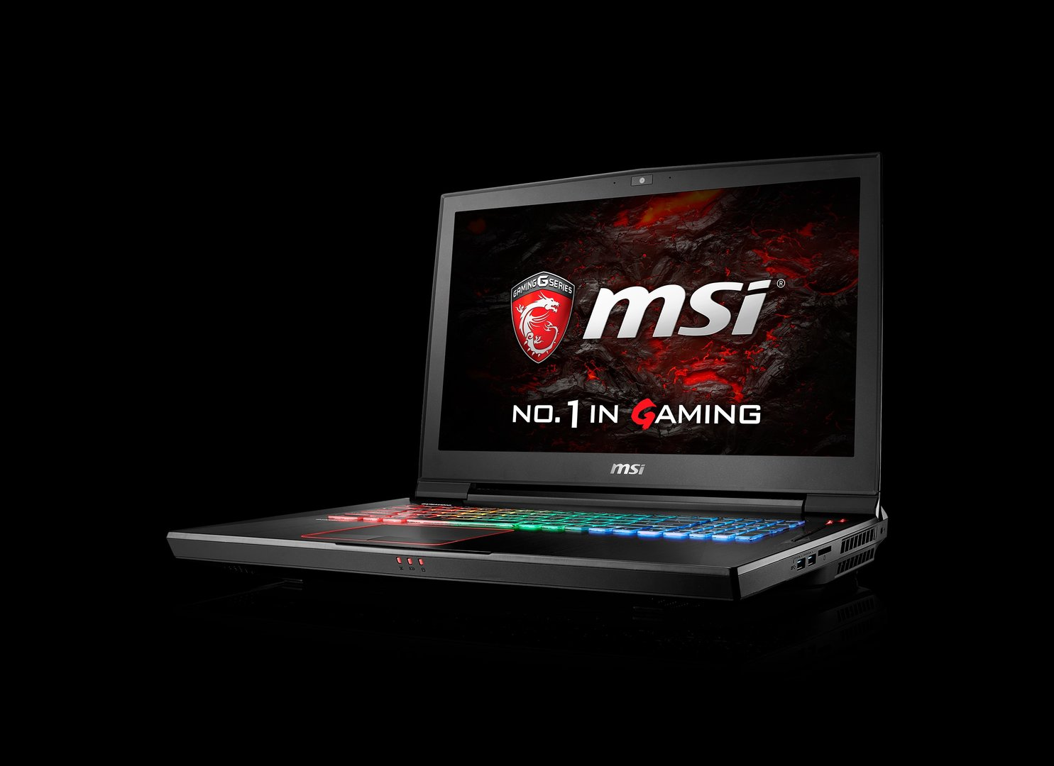 MSI GT73