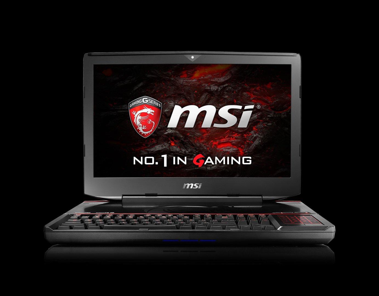 MSI GT83