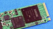Samsung SM961 SSD im Test: 3.000 MB/s und 570.000 IOPS für 240 Euro
