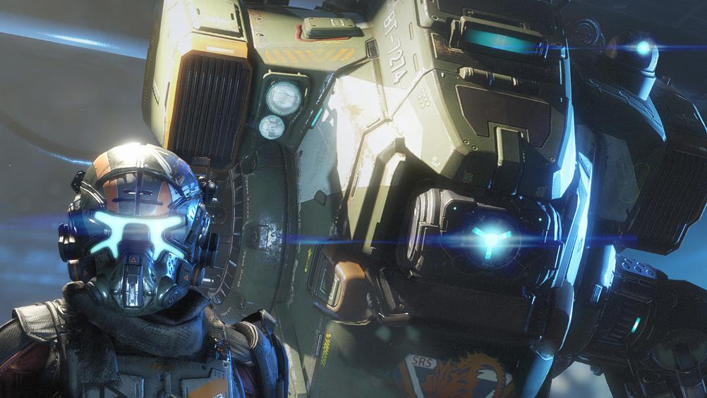 Titanfall 2: Mehrspieler-Test nur auf Spielkonsolen, nicht dem PC