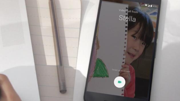 Google Duo: Facetime-Konkurrent mit Verschlüsselung ist fertig