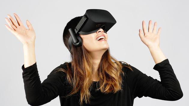 20. September: Oculus Rift kommt in den deutschen Einzelhandel