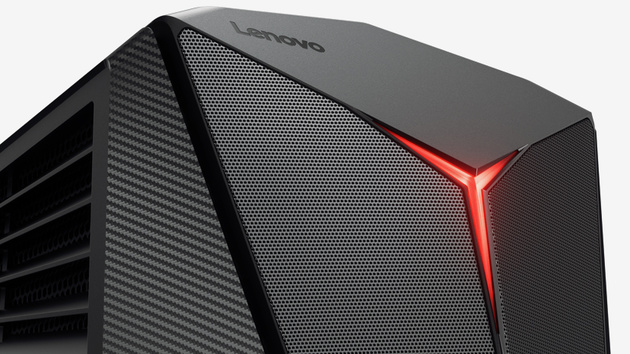Lenovo: Würfel-PC, All-in-One und Notebook für Gamer