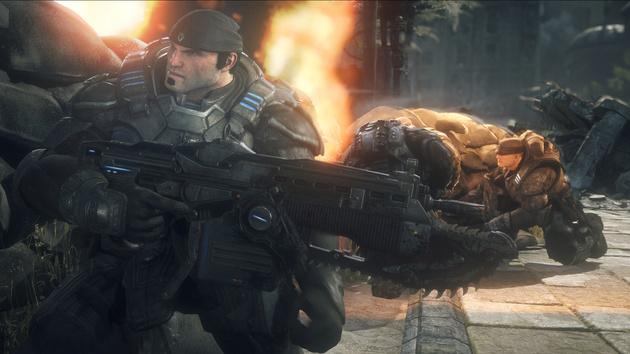 Erscheinungstermin: Gears of War: Ultimate Edition erscheint in Deutschland