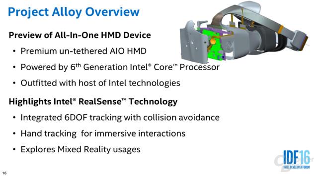 Core-Prozessor der Skylake-Generation im Einsatz