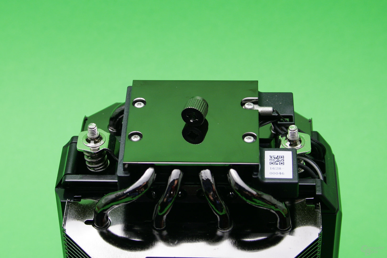 Phononic Hex 2.0: Bodenplatte
