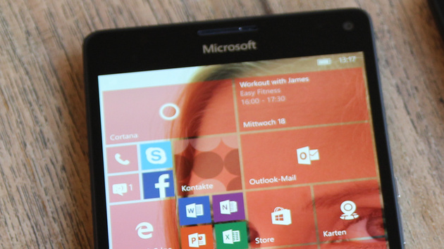 Windows 10 Mobile: Anniversary Update für Smartphones ist fertig