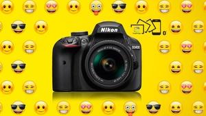 Nikon D3400: Einsteiger-DSLR mit Bluetooth wird günstiger