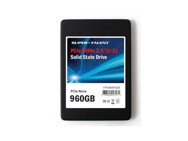 PCIe Nova SSD