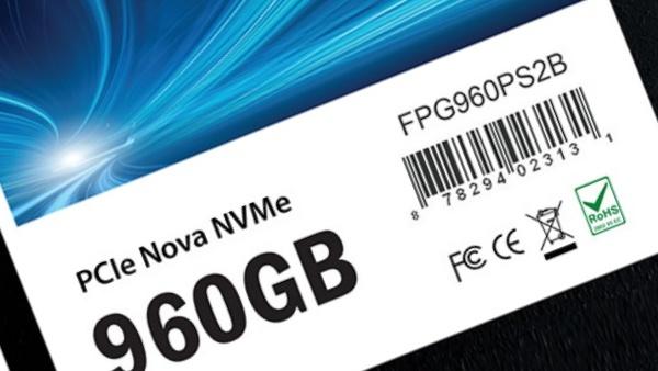 Super Talent PCIe Nova: Wie aus 3.000 MB/s nur noch 2.500 MB/s wurden