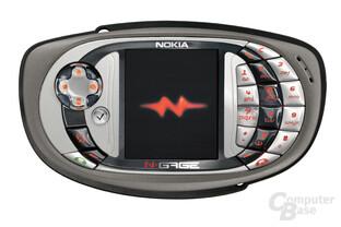 Nokia N-Gage QG