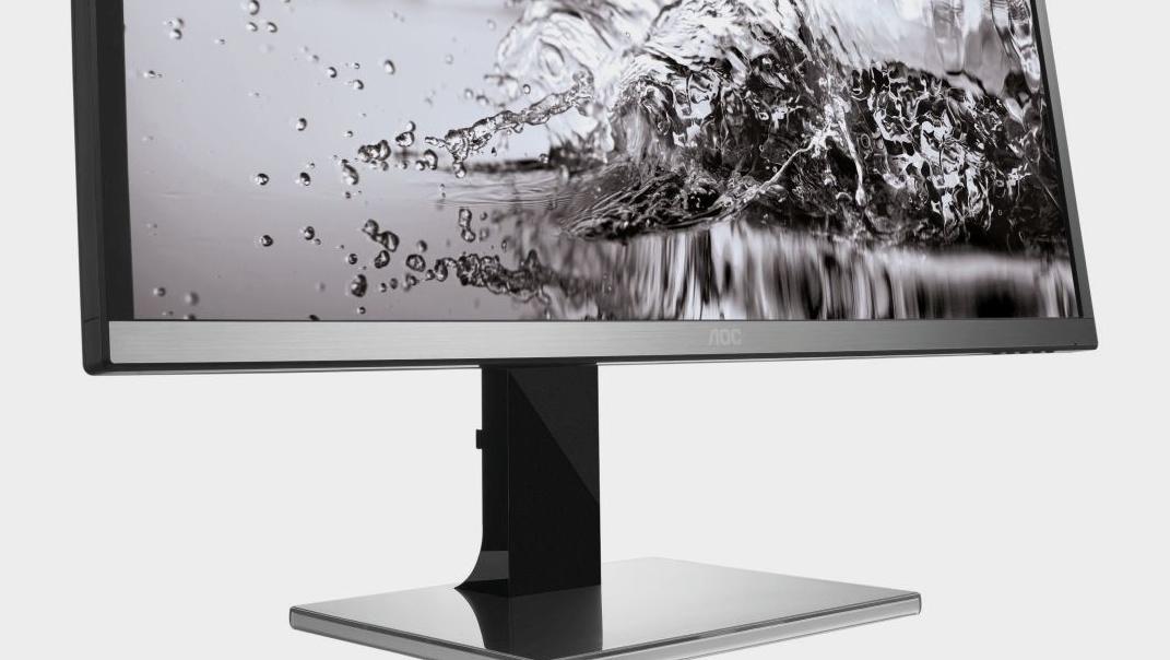 U3277PWQU: AOC bietet AMVA-Panel und Ultra HD auf 32 Zoll