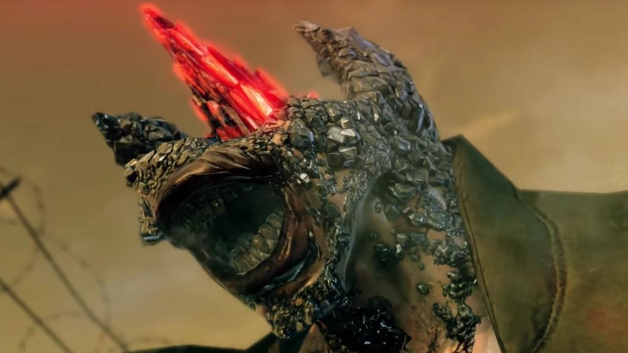 Metal Gear: Survive: Survival, Zombies und Koop in alternativem Universum