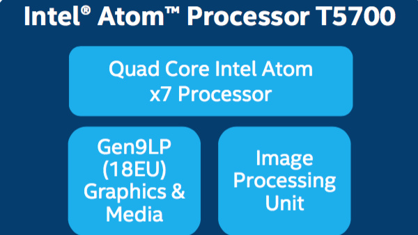Intel Joule: Quad-Core-Atom T5700/T5500 bei 4 Watt TDP im Herzen