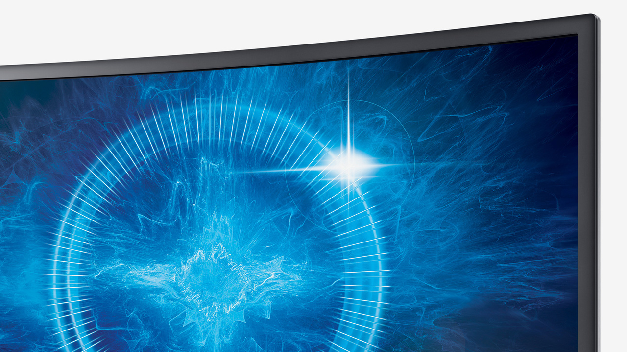 Samsung C24FG70: VA-Monitor mit 1 ms, 144 Hz und FreeSync im Oktober