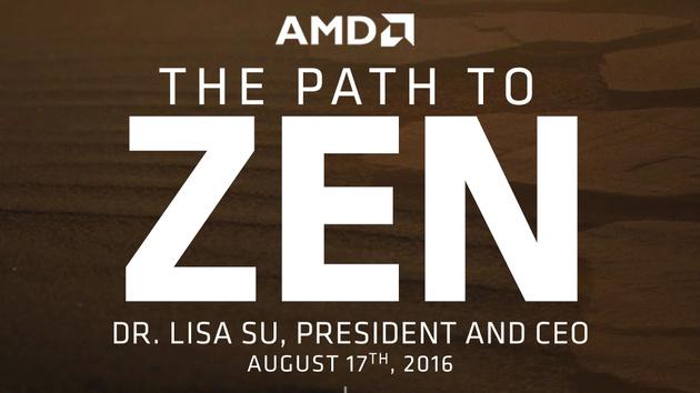 AMD Zen: Erster Benchmark gegen Intel und Details zur Architektur