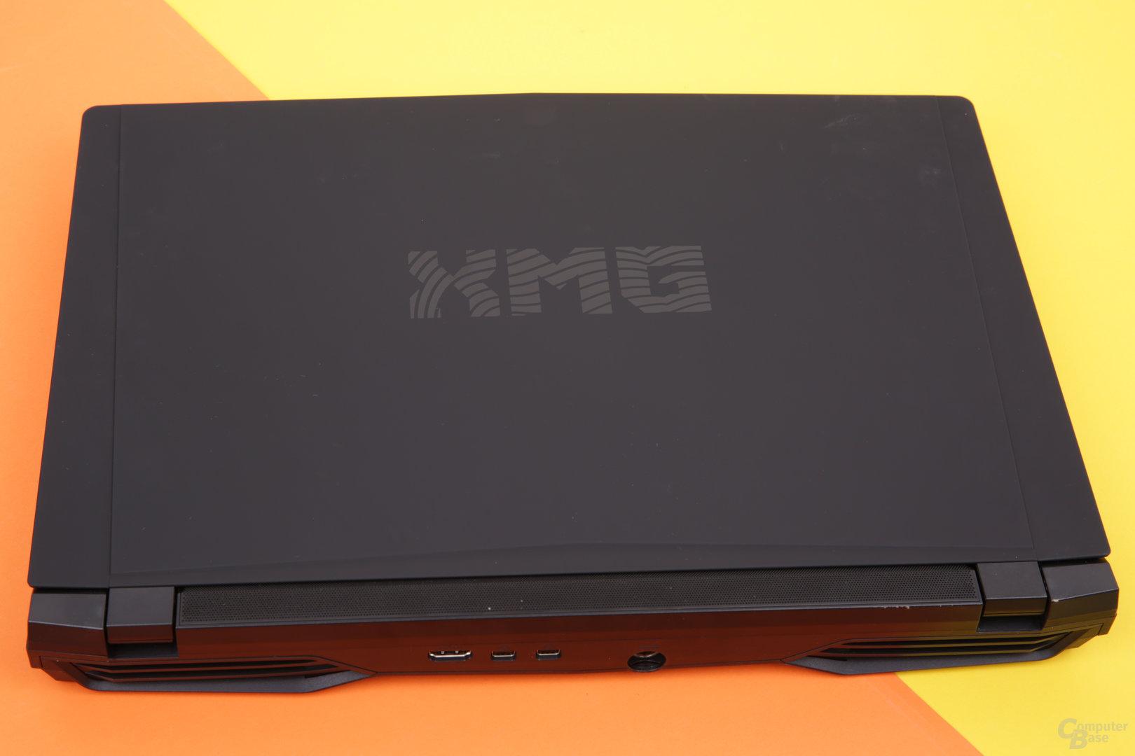 Schenker XMG U507 Ultimate