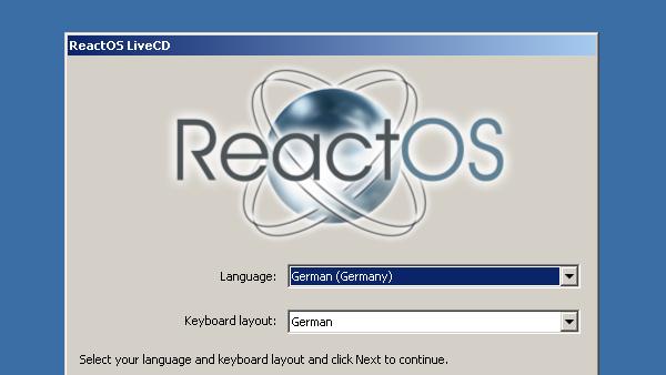 Betriebssystem: Windows-Nachbau ReactOS 0.4.2 ist erschienen