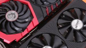 RX 480 vs. GTX 1060 im Test: Sapphire Nitro+ OC mit Polaris gegen MSI Gaming X mit Pascal