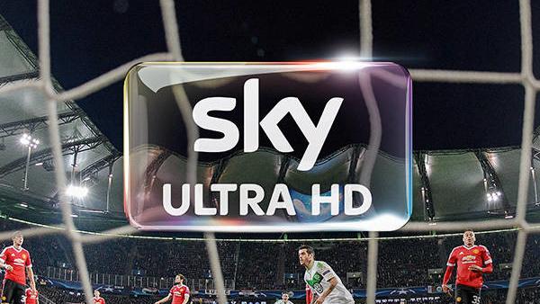 Sky+ Pro: Ultra HD startet im Herbst mit neuem Receiver