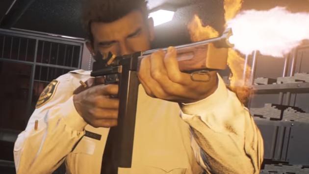Mafia 3: Neuer Trailer zeigt buntes Treiben und Banküberfall