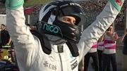 F1 2016 im Test: Hier wird auch Rosberg Weltmeister