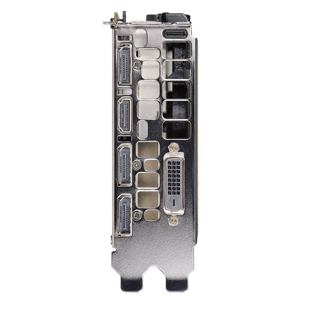 EVGA GeForce GTX 1060 3GB FTW+