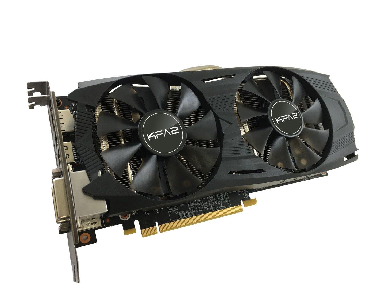 KFA² GeForce GTX 1060 EXOC 3GB
