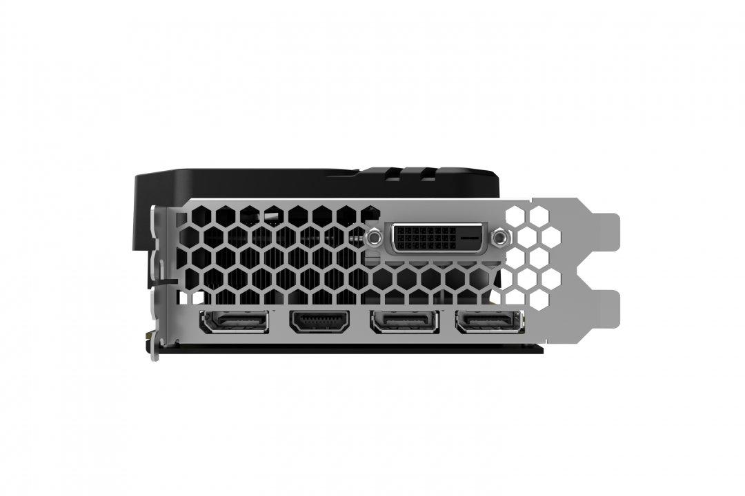 Palit GeForce GTX 1060 JetStream 3GB