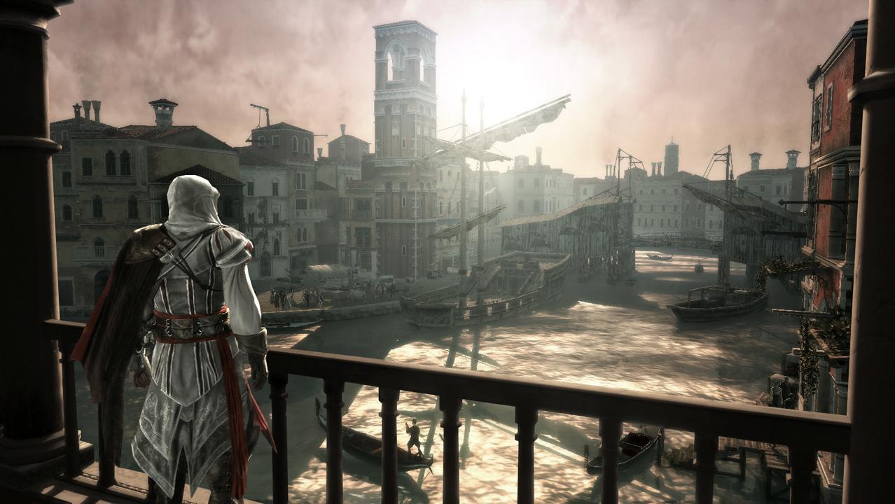 Gerücht: Assassin's Creed Ezio Collection für X1 und PS4