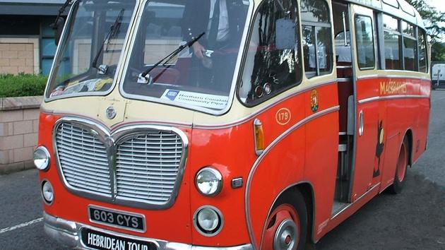 Bus1: Interprozesskommunikation für den Linux-Kernel