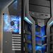 Sharkoon DG7000-G: Echtglas-Seitenfenster im Spielegehäuse für 70 Euro