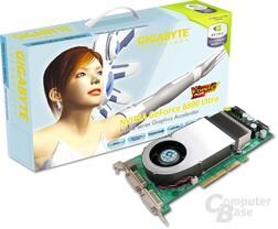 Gigabyte GV-N68U256VH