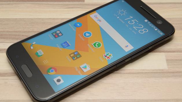 Smartphones: Samsung vor Apple und drei Mal China