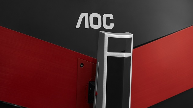 AOC: Gaming-Display AG251FZ liefert 240 Hz auf 25 Zoll