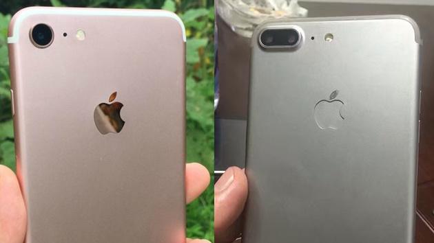 iPhone 7: Optischer Bildstabilisator auch im 4,7-Zoll-Modell