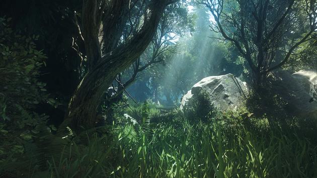 CryEngine: Vulkan-Unterstützung kommt Mitte Oktober