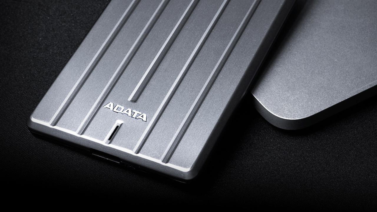 Premier SC660 und HC660: Adata liefert externe SSD und HDD im 9,6-mm-Gehäuse