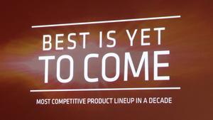 AMD-Grafikkarten: Marktanteil steigt das vierte Quartal in Folge