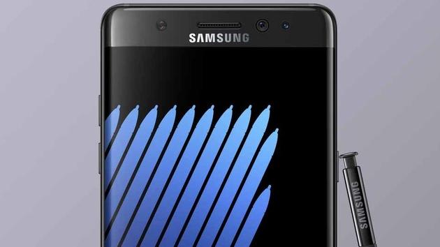 Galaxy Note 7: Corning sieht keine Kratzer, sondern Materialrückstände