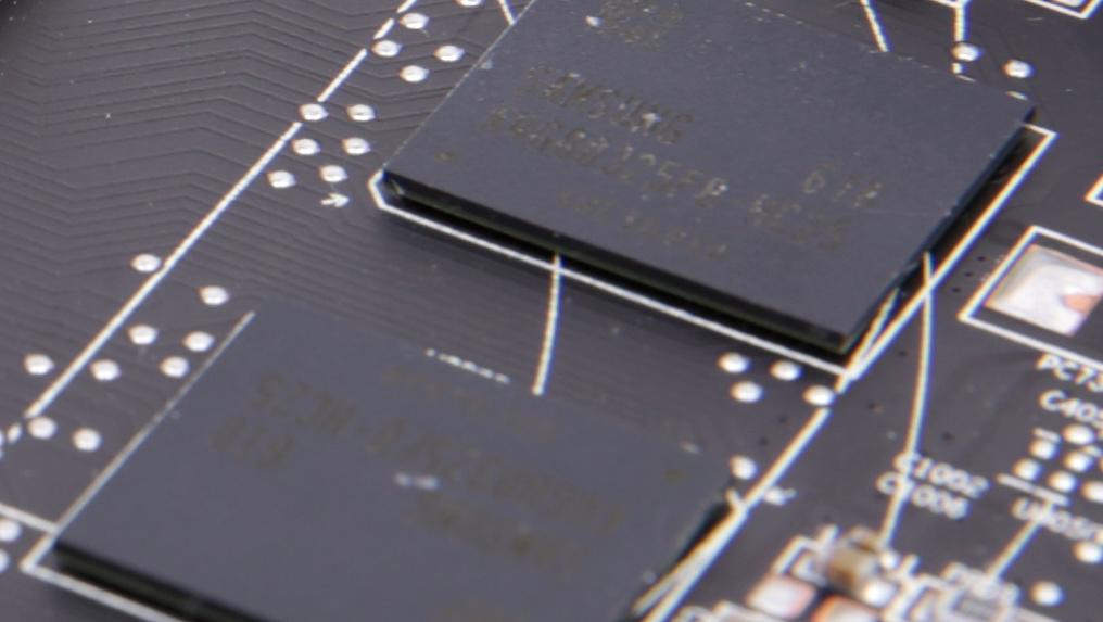 Hot Chips 28: Samsung erwartet GDDR6 mit 14-16 Gbps ab 2018