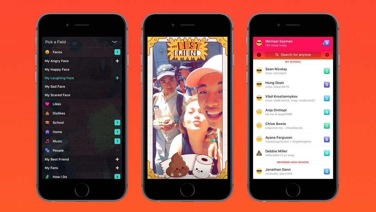 Lifestage: Facebook veröffentlicht Video-App nur für Jugendliche